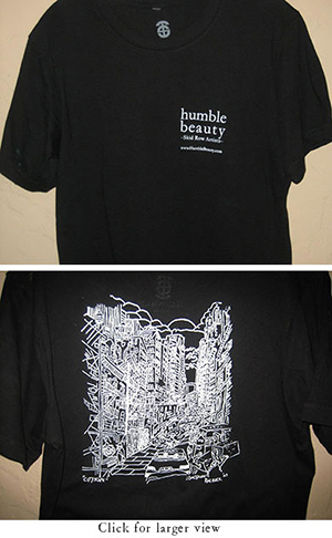 Humble Beauty T-Shirt